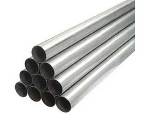 Galvanized Steel Round Tube