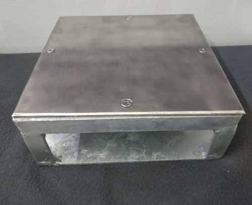Heavy Duty Junction Box
