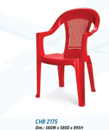 High Back Chair (Nilkamal)
