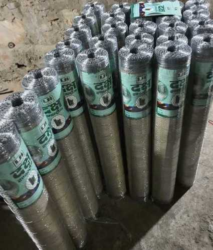 High Griping Welded Wire Mesh