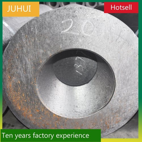 High Purity Vibrated Molded Extruded Isostatic Graphite Block