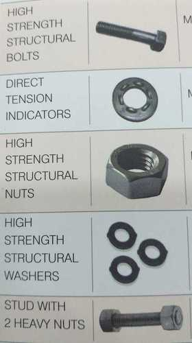 High Strength Nut Bold Washer Fasteners