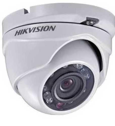 Hikvision Brand CCTV Camera