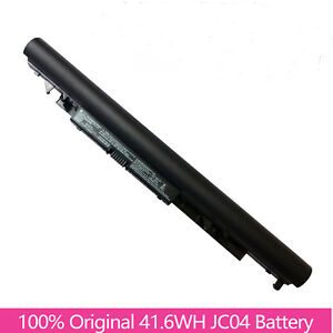 HP Laptop Battery, 10.95V Voltage