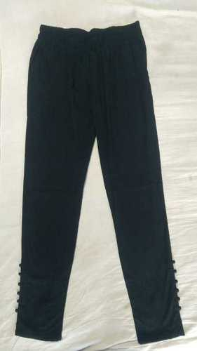 Ladies Plain Fancy Jeans, Waist Size: Available sizes in 28 to 40