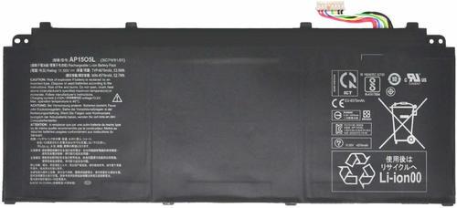 Li-ion Battery For Acer Laptop