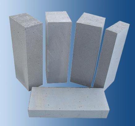 Light Weight Concrete Brick