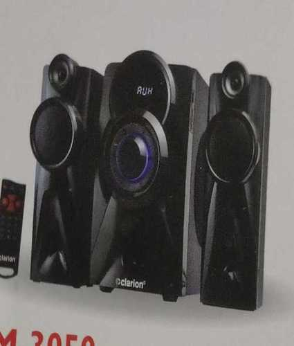 Low Power Consumption Speakers