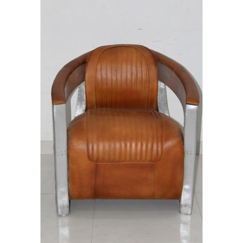 Modern Aviator Sofa Chair