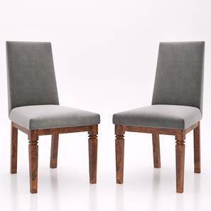 Modern Wooden Dining Chair