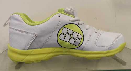 Multi Color Cricket Shoes