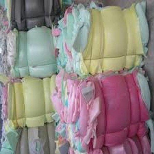 Multi Color PU Foam Scrap