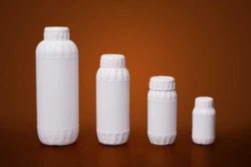 Multi Size Pharma Plastic Bottle