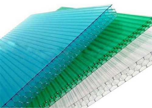 Polycarbonate Sheets for Roof