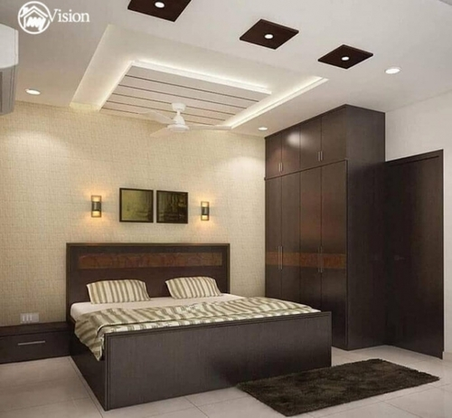 POP Plaster Of Paris False Ceiling Contractor Services