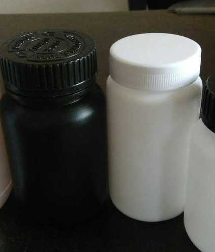 Precisely Made Capsule Container