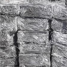 Pure Aluminum Wire Scrap