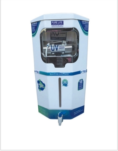 Pure Life Novo Deluxe Water Purifier