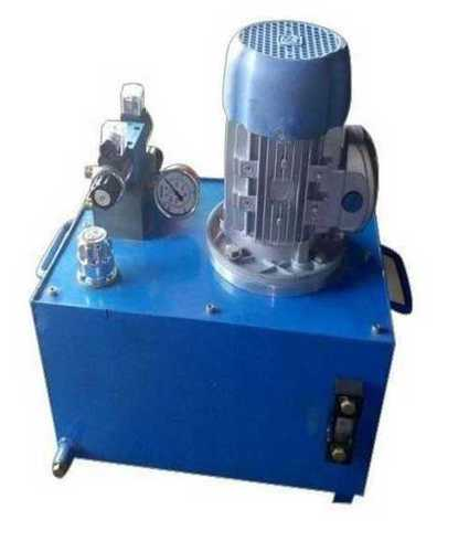 Rust Resistance Hydraulic Power Pack