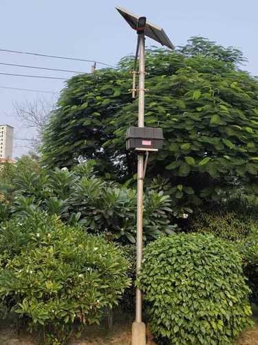 Stand Alone Solar Street Light 18W
