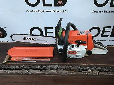 STIHL MS 661 C-M 50 cm 1 Bar 1 Chain