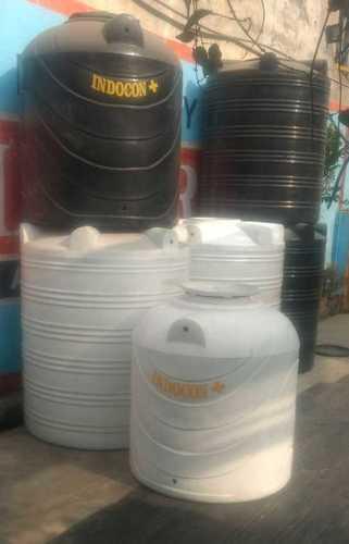 1000 Litre Triple Layer Plastic Aqua Flow Water Storage Tanks