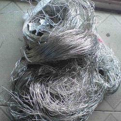 Aluminum Wire Scraps Used For Melting Ingot