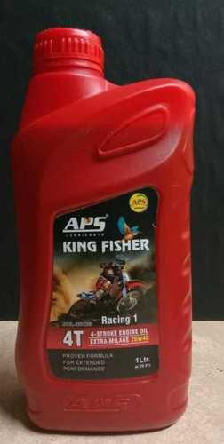 Aps Kingfisher Lubricant Oil