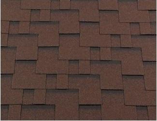 Bitumen Shingles RoofShield Premium Modern