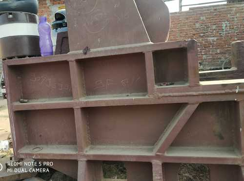 Compact Design Jaw Crusher