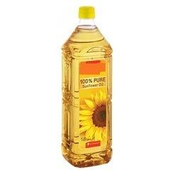 Fresh Sun Flower Oil