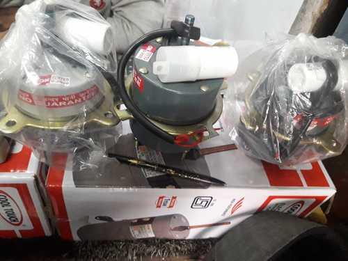 Heavy Duty Height Speed Motor