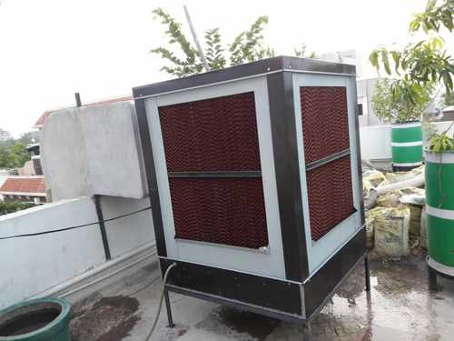 Honeycomb Pad Air Cooler