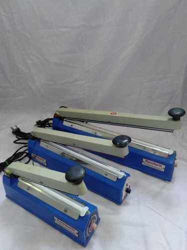 Impulse Sealer Machine