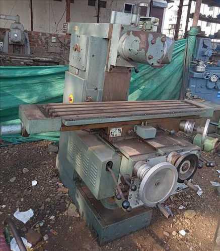 Industrial Milling Alcera Machine