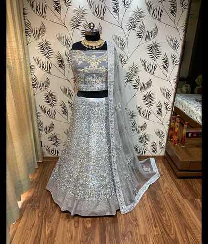 Ladies Elegant Bridal Lehenga