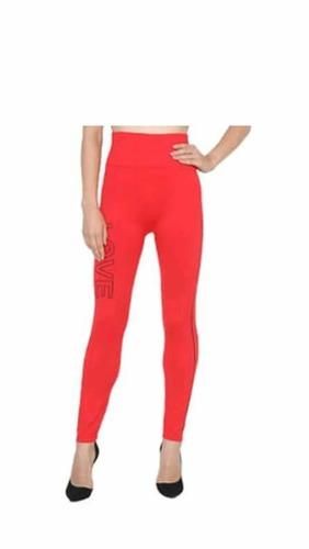 Ladies Yoga Wear Pants
