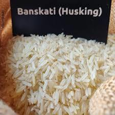 Long-Grain Banskathi Rice