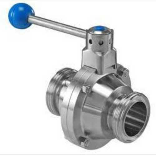 Medium Pressure Stainless Steel Valves