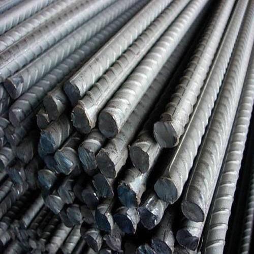 Mild Steel Tmt Rod
