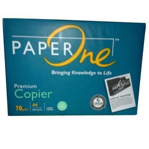 PaperOne A4 White Paper (70GSM)