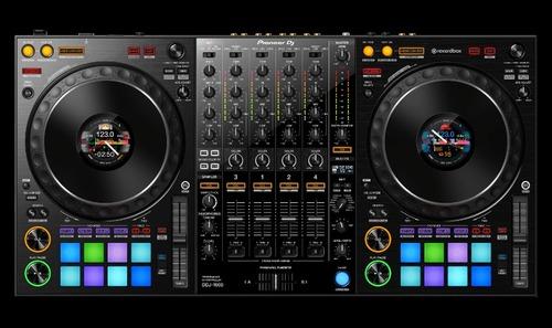 Pioneer DJ DDJ SX3 4 channel Serato DJ Pro Controller