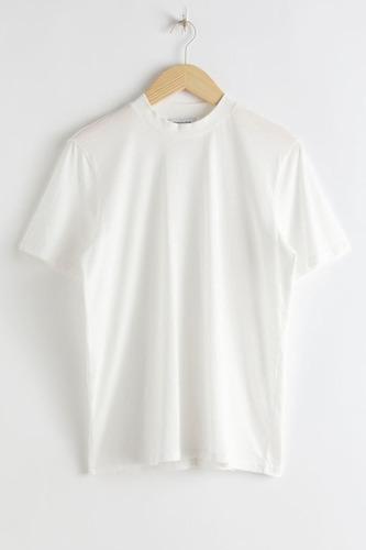 Plain T-Shirt for Girl