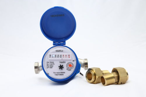 Portable Digital Water Meter