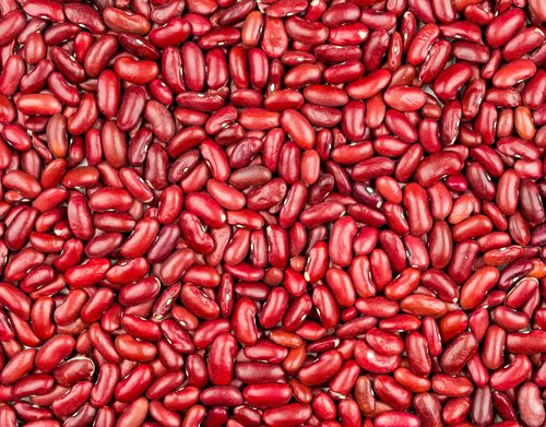 Red Dark Kidney Beans