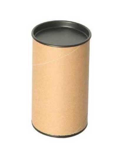 Round Shape Composite Container, Thickness Millimetre: 1.1-1.4MM