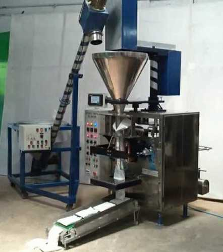 Semi Automatic Besan Plant, For Besan Making