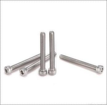 Stainless Steel Allen Bolt