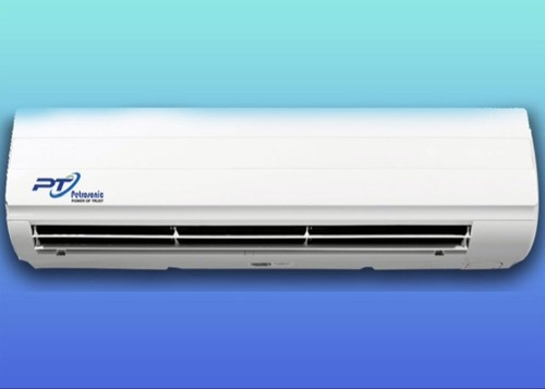 White 2 Ton Split Air Conditioner