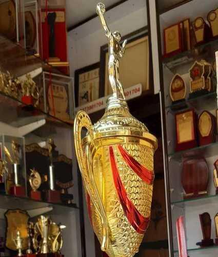 Brass Trophies For Winner